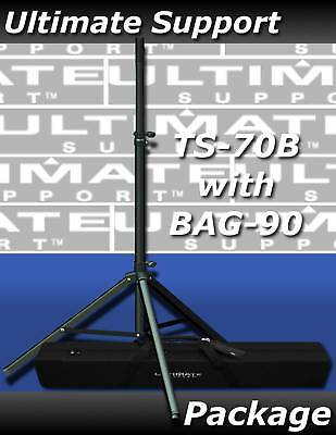 NEW Ultimate Support TS70 TS70B With BAG90 • 65.90£