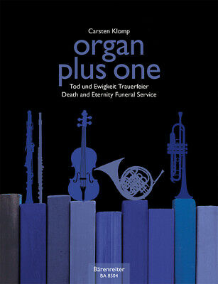 ORGAN PLUS ONE Death & Eternity Funeral Service • 17£