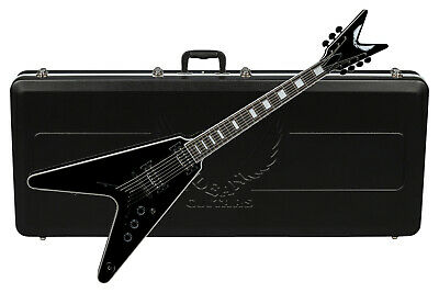 Dean V Select 7-string Electric Guitar Classic Black NEW W/ ABS Case • 864.30£