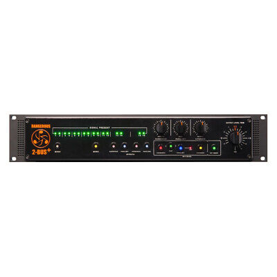 Dangerous Music 2-BUS+ 16-Channel Analog Summing Mixer * Open Box / Demo Deal * • 2,173.47£