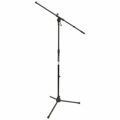 On-Stage Stands MS7701TB: Telescoping Euro Boom Mic Stand • 37.23£