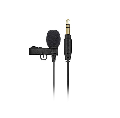 Rode Lavalier Go - 3.5mm Clip On Lavalier Mic Microphone • 59£