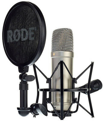 Rode NT1-A Complete Vocal Recording • 174.54£