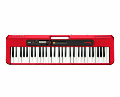 Casio Casiotone CT-S200RD - Red • 92.43£