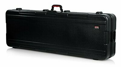 Gator Cases Molded Flight Case For Deep 88-Note Keyboards With TSA Approved L... • 366.96£