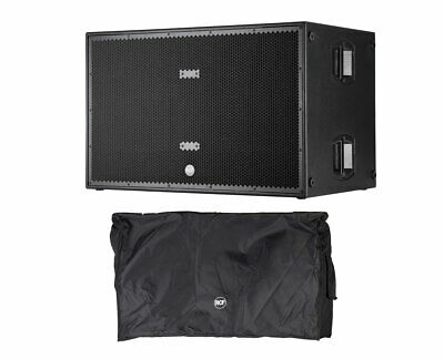 RCF SUB 8006-AS Active Subwoofer Powered Sub With Free Protective Cover • 3,833.10£