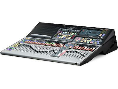 PreSonus StudioLive 32SX Series III Compact 32-Ch/22-bus Digital Mixer With AVB • 2,267.40£