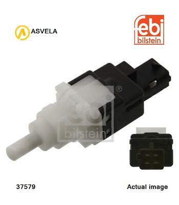 Brake Light Switch For Fiat Abarth Panda 169 169 A4 000 350 A1 000 Febi Bilstein • 12.10£