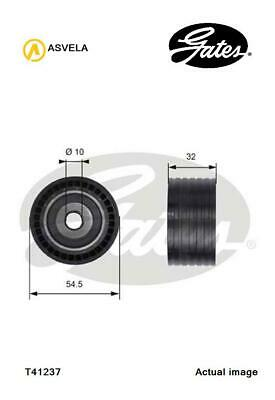 Deflection Guide Pulley Timing Belt For Renault Dacia Nissan Lada F4r 874 Gates • 29.55£