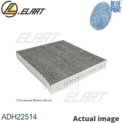 Filter Interior Air For Honda Civic Viii Saloon Fd Fa R18a1 Lda2 Blue Print • 19.28£