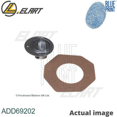 Thermostat Coolant For Mitsubishi Toyota Colt Ii C1 A 4g16 4g15 G32bt Blue Print • 13.91£