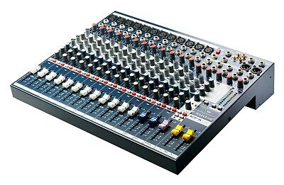 Soundcraft EFX12 Small Format High Performance Mixer B Stock Model Warranty • 358.10£