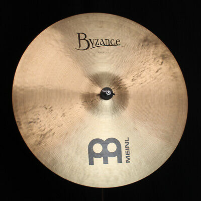 Meinl 22  Byzance Traditional Medium Crash - 2357g (video Demo) • 327.46£