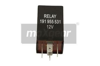 Relay Wipe- / Wash Interval For AUDI 100 C2 Saloon 43 43 44 44Q 4A5 44 44Q 4A2 • 28.95£