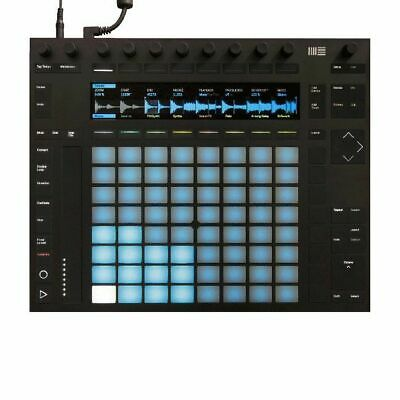 Ableton Push 2 Instrument With Ableton Live 10 Intro Software • 561.64£