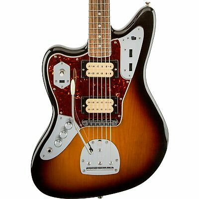 Fender Kurt Cobain Jaguar Left-Hand 6 String Electric Guitar • 999.26£