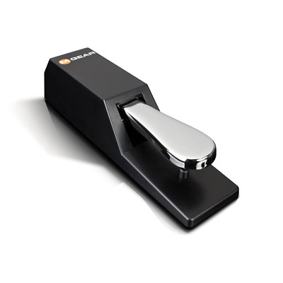 M-Audio SP-2 | Universal Sustain Pedal With Piano Style Action, The Ideal For & • 19.17£