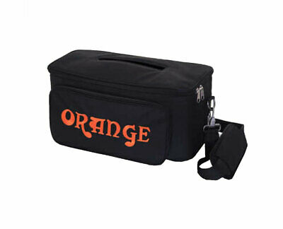 Orange Amplifiers Gig Bag RT W/ Strap (Fits Rocker 15 Terror, Brent Hinds Terror • 36.91£