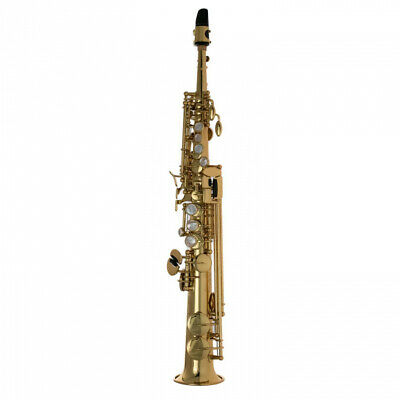 Yanagisawa SN-981 Sopranino Saxophone | Made In Japan • 2,514.47£