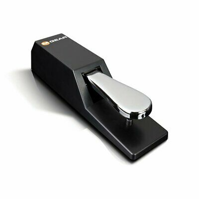 M-Audio SP-2 | Universal Sustain Pedal With Piano Style Action, The Ideal • 22.59£