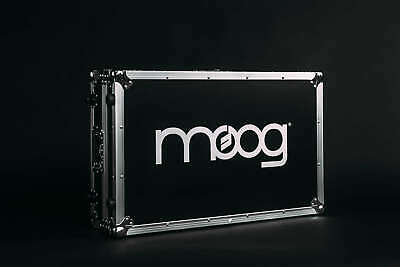 Moog Subsequent 37 ATA Road Case • 266.52£