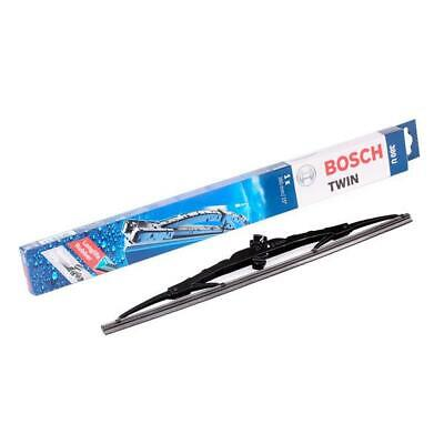 Twin Wiper Blade  For ABARTH Ritmo 138A_ 2.0 TC 125, 130 1750 HL 1.0 Surf HLE 1. • 24.88£