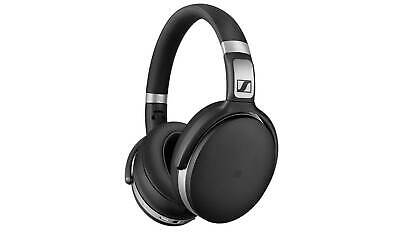 Sennheiser - HD 4.50BTNC Wireless Headphones - Black - Refurbished Grade A • 79.99£