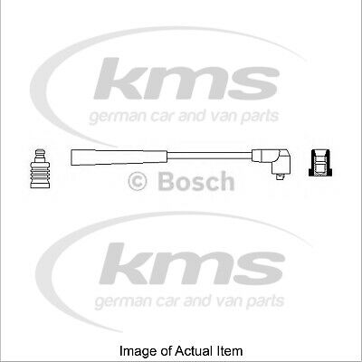 New Genuine BOSCH Ignition Lead Cable 0 986 356 006 Top German Quality • 11.99£