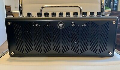 Yamaha THR10C Guitar Amplifier - Great Condition - Awesome Home Amp • 122£