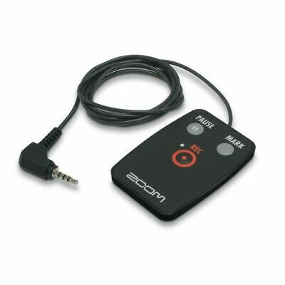 Zoom RC-2 Remote Control For H2n Digital Recorder • 31.95£