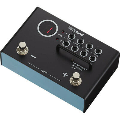 Roland TM-1 [Trigger Module] From Japan Shipped By DHL • 199.06£