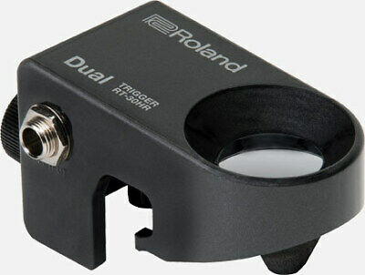 Drum Trigger For Roland RT-30HR Dual Snare From Japan • 93.97£