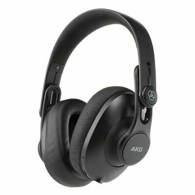 AKG K361 BT Over Ear Closed Back Studio Headphones With Bluetooth • 114.29£