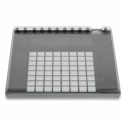 Decksaver Ableton Push 2 Cover (smoked/clear) • 41.41£