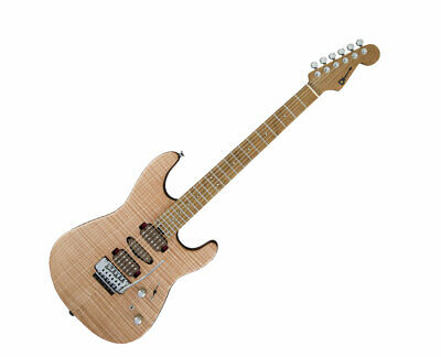 Charvel Guthrie Govan Signature HSH Flame Maple Natural - Used • 2,160.40£