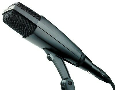 Sennheiser MD421-II Recording & Broadcast Microphone Free US 48 Fast Shipping! • 274.93£