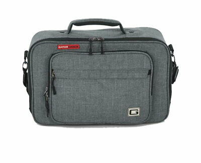 Gator Cases GT-1610-GRY Grey Transit Series Guitar Gear And Accessory Bag • 48.68£