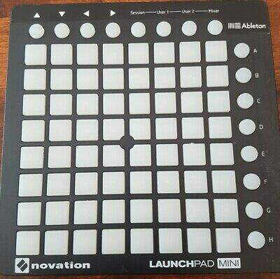 Novation Launchpad Mini Mk2 With Original Cable Used • 50£