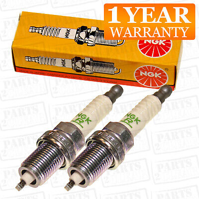 NGK BPR5ES-11 4424 2x Ignition Spark Plug 2 Pack X2 Replacement Service Part • 5.99£