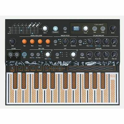 Arturia MicroFreak Paraphonic Hybrid Synthesiser & Sequencer • 259.25£