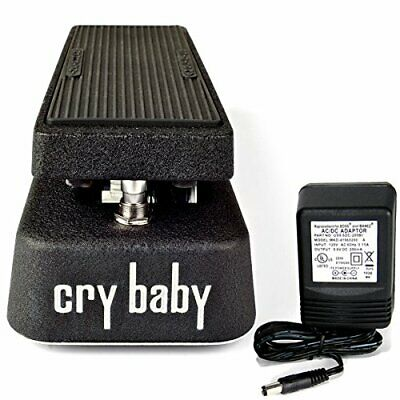 Dunlop CM95 Clyde Mccoy Cry Baby Wah Wah • 214.93£