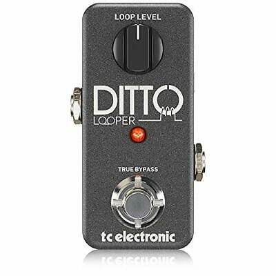 TC Electronic Electronic Ditto Looper • 87.99£