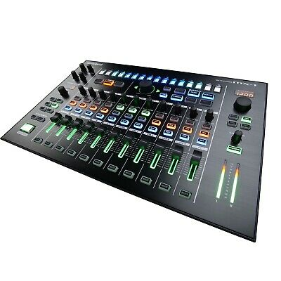 Roland AIRA MX-1 Mix Performer 18-Channel Performance Mixer • 461.38£