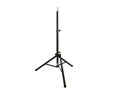 Ultimate Support TS-80B Tripod Speaker Stand With Integrated Speaker Adapter • 54.29£