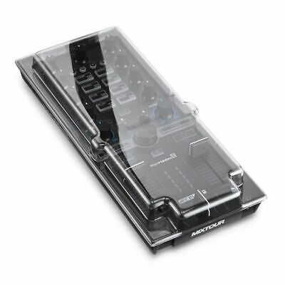Decksaver Reloop Mixtour Cover (smoked Clear) • 27.50£