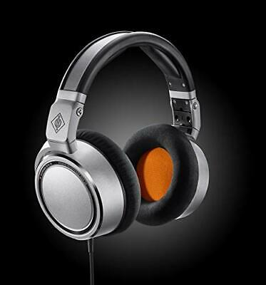 Neumann NDH20 Close Back Monitoring Studio Headphones Wired Silver Over Ear  • 421.78£
