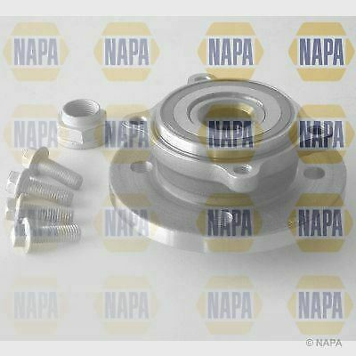 NAPA PWB1237 WHEEL BEARING KIT Front,Left,Right • 37.83£