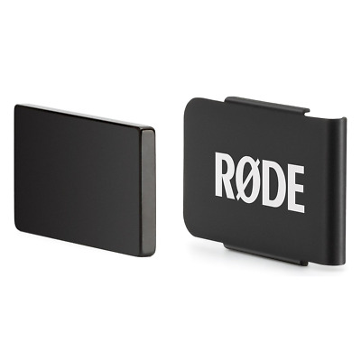 Rode Magclip GO Magnetic Clip For Wireless GO • 16.99£