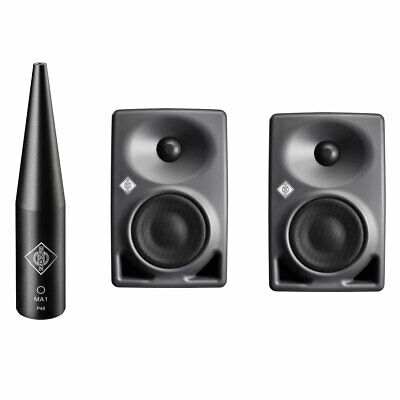 Neumann Monitor Alignment Kit 2 With KH 80 DSP Pair And MA 1 Microphone • 815.21£