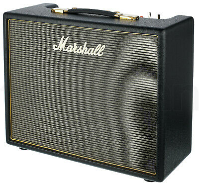 Marshall Origin 5C - Valve Combo Guitar Amplifier & Footswitch - MINT & BOXED • 154.99£